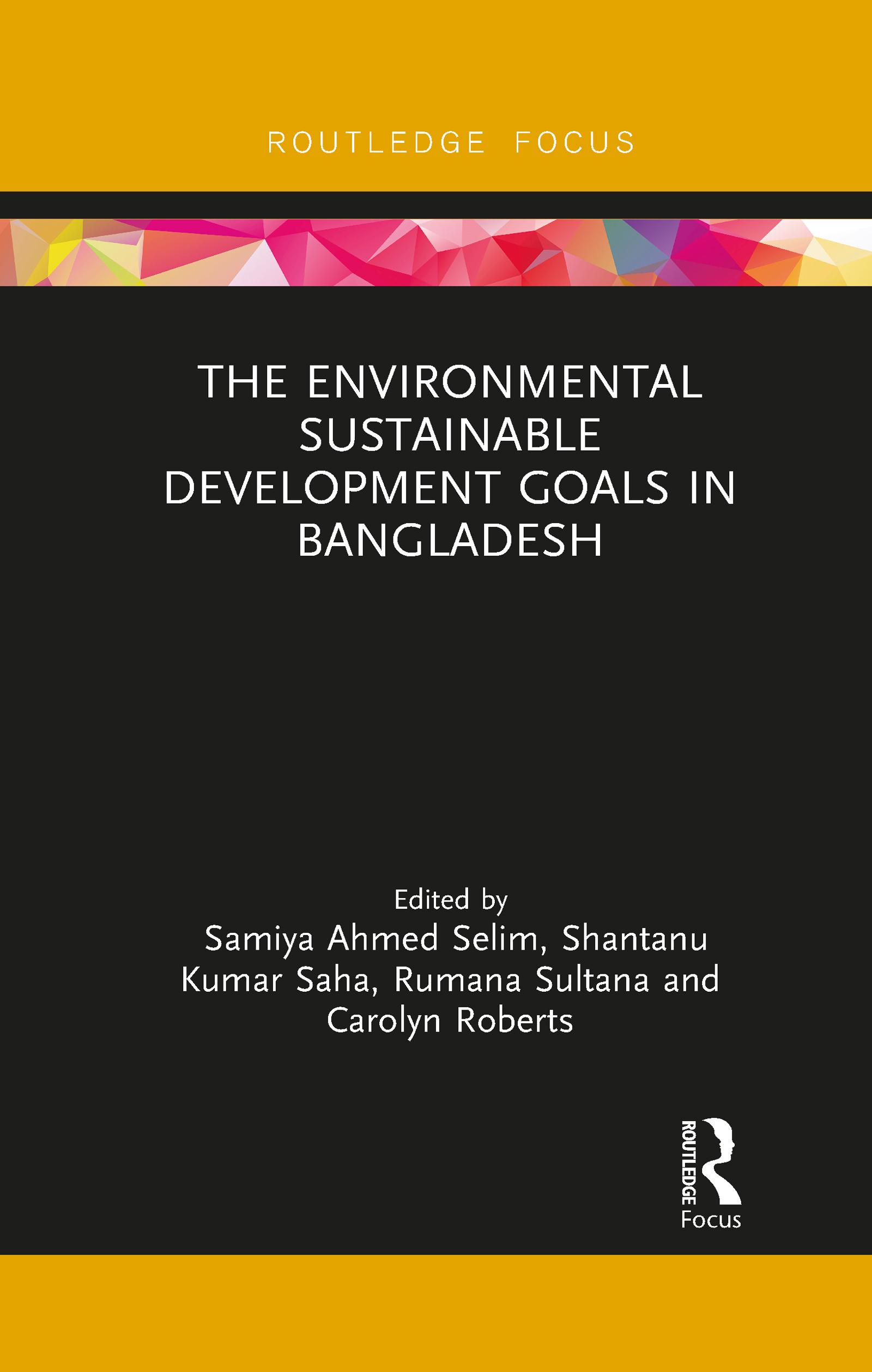 The Environmental Sustainable Development Goals in Bangladesh