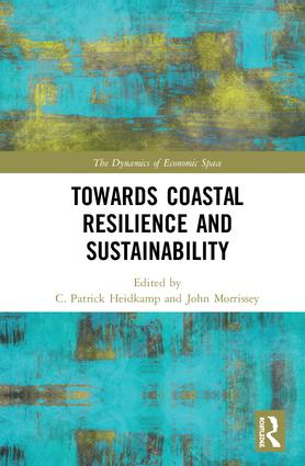 Towards Coastal Resilience and Sustainability book cover
