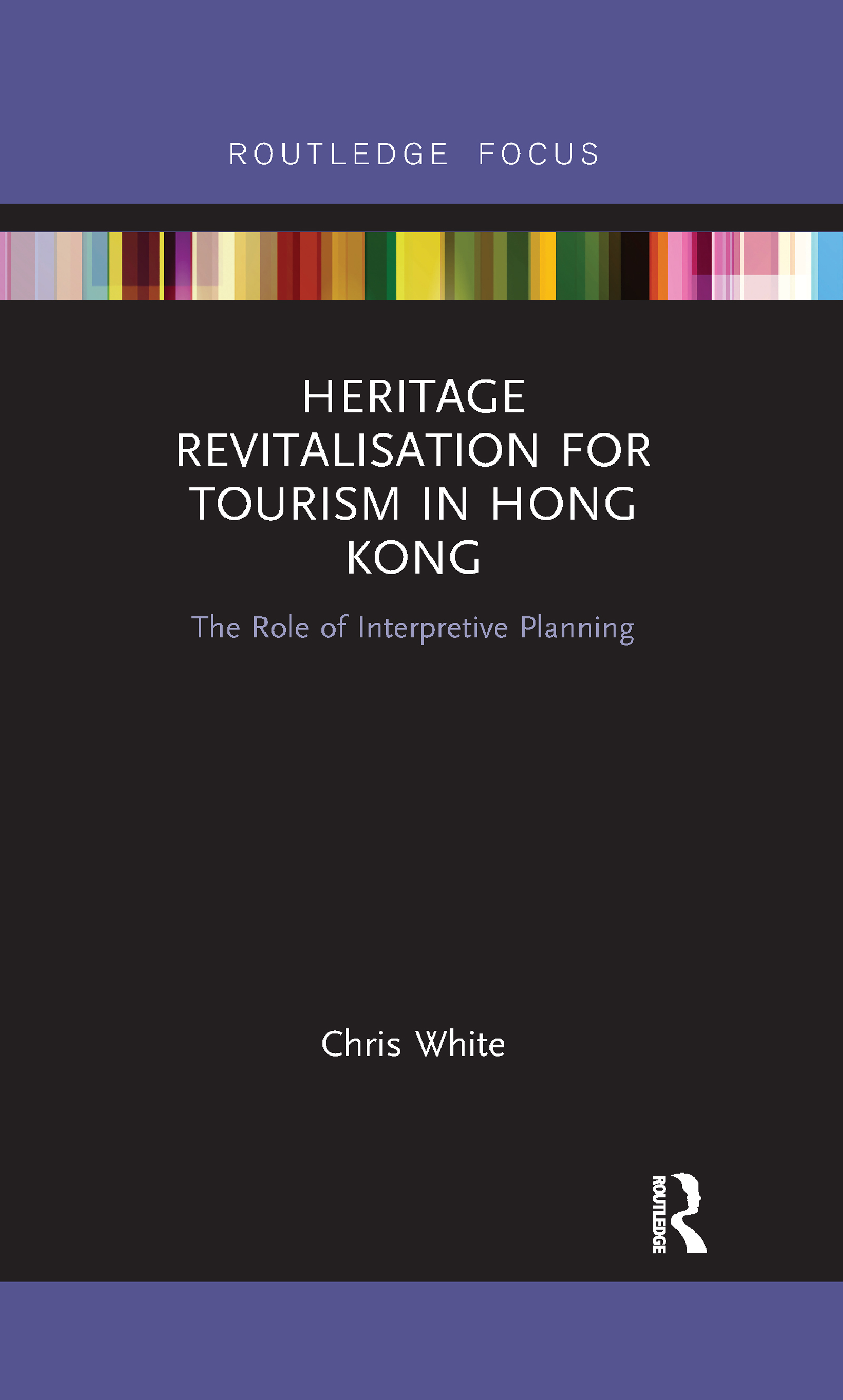 Heritage Revitalisation for Tourism in Hong Kong