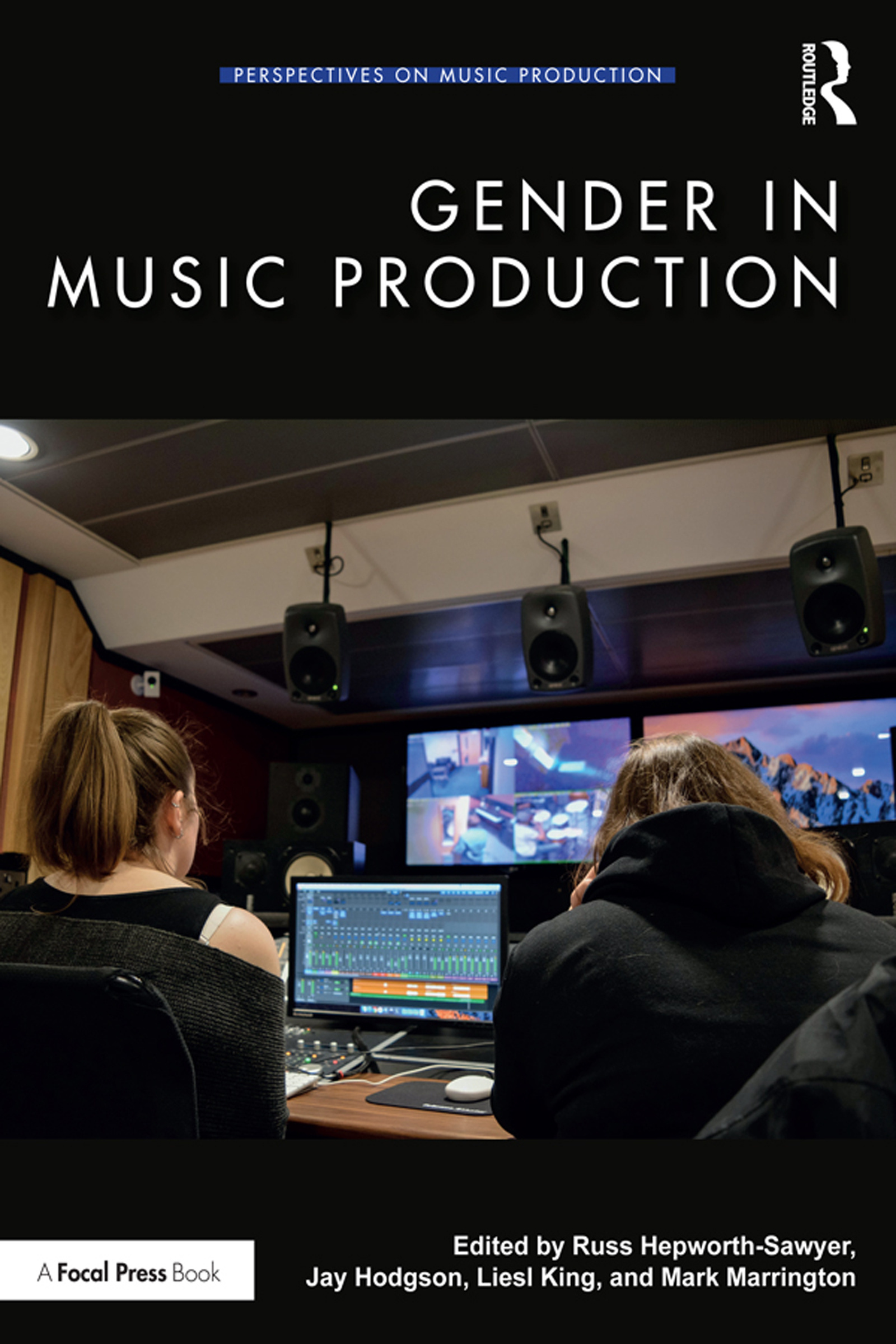 Addressing Gender Equality in Music Production