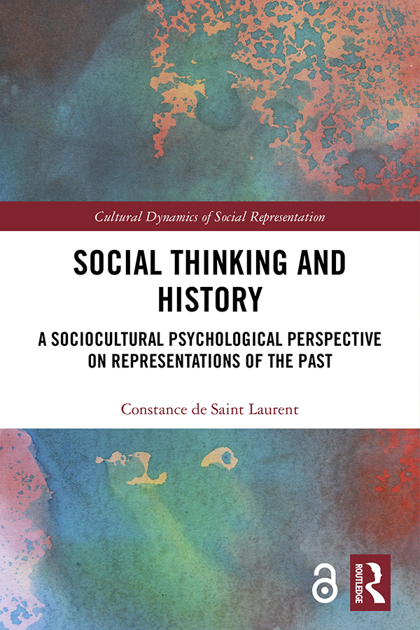 Resources and processes to think about the collective past