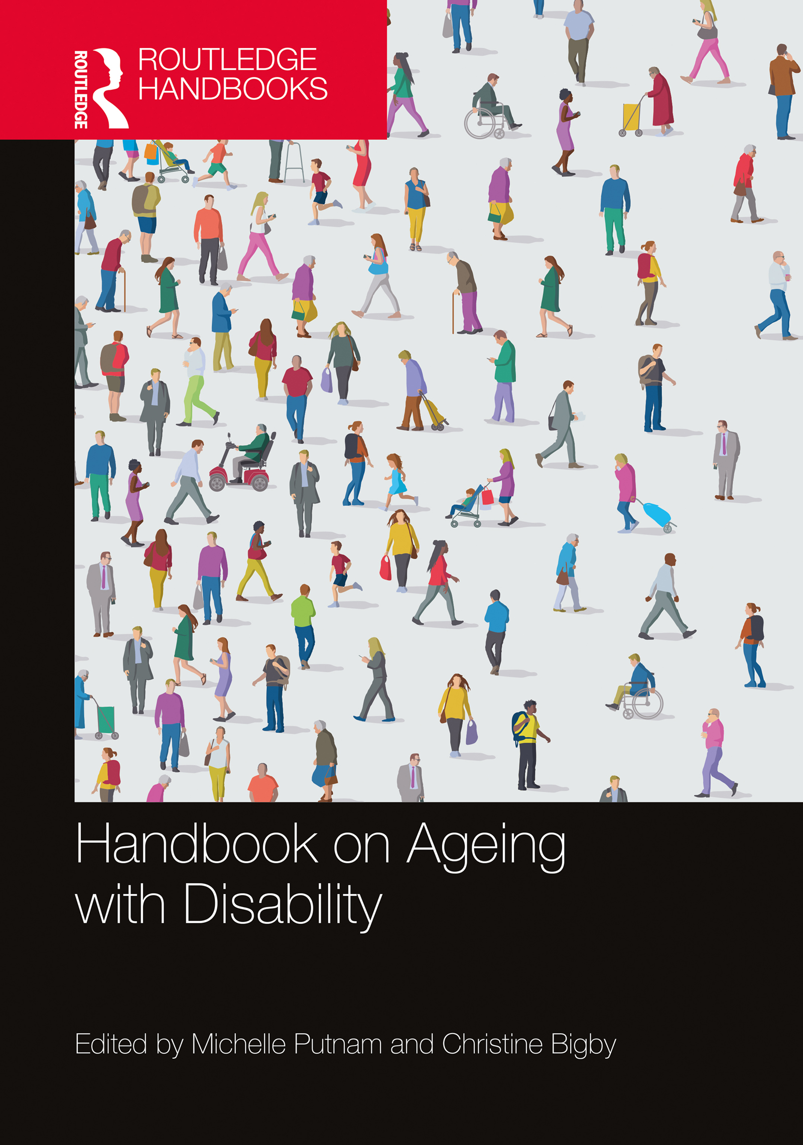 Support, Service Policies, and Programs for Persons Ageing with Disabilities in Korea