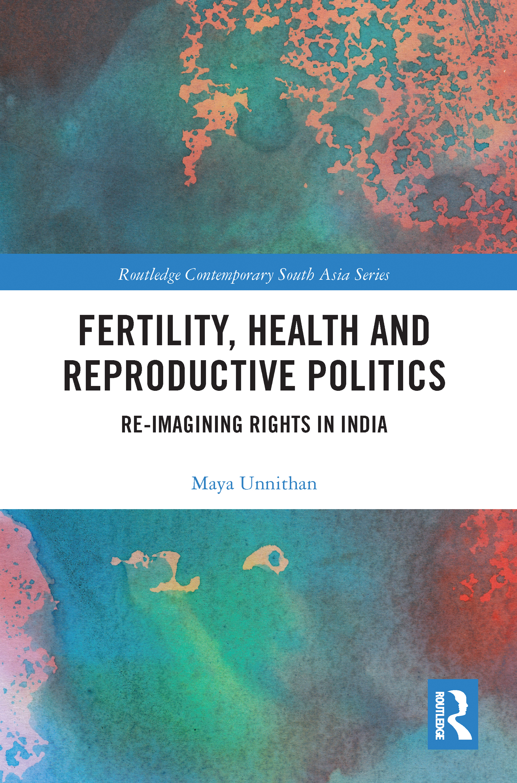 Fertility, Health and Reproductive Politics