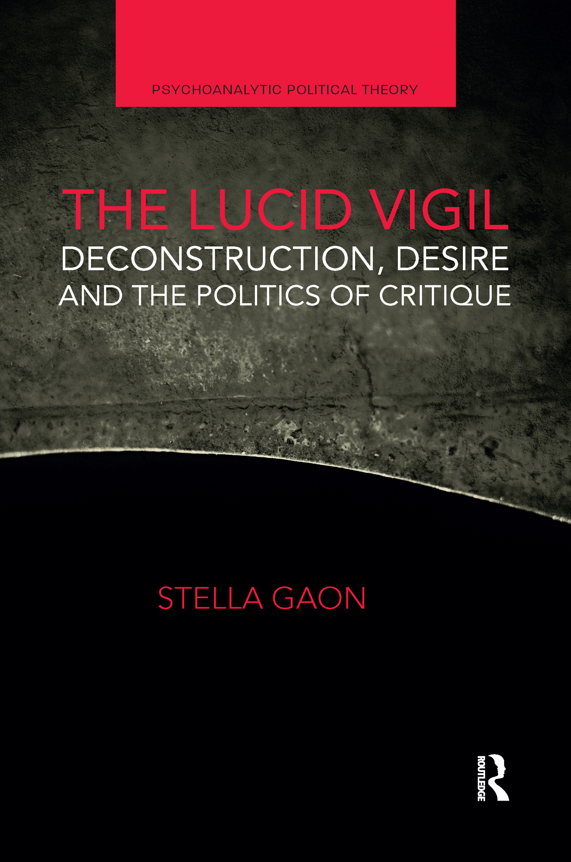 The Lucid Vigil