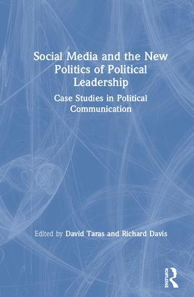 Power Shift? Political Leadership and Social Media