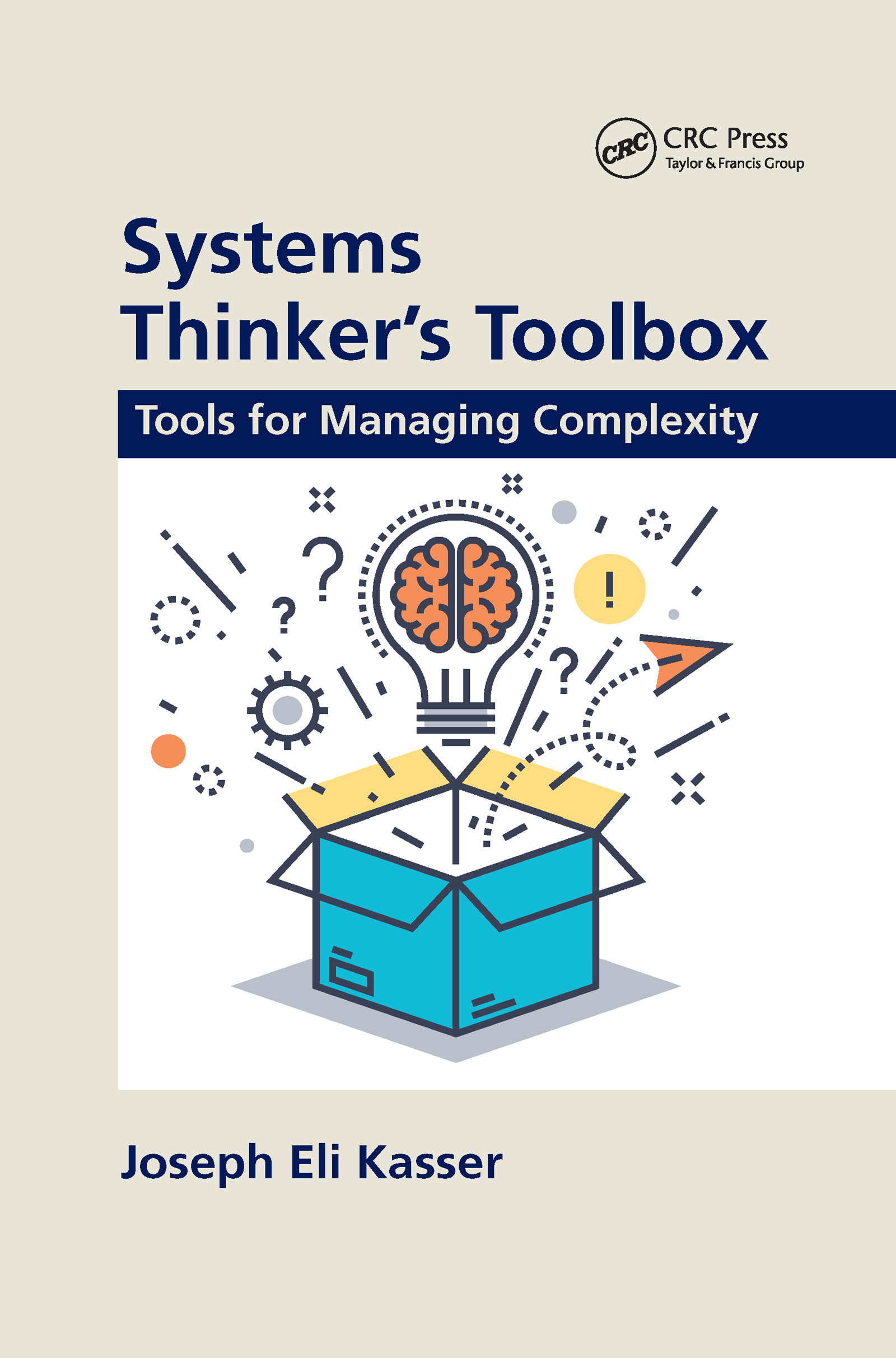 Systems Thinker's Toolbox