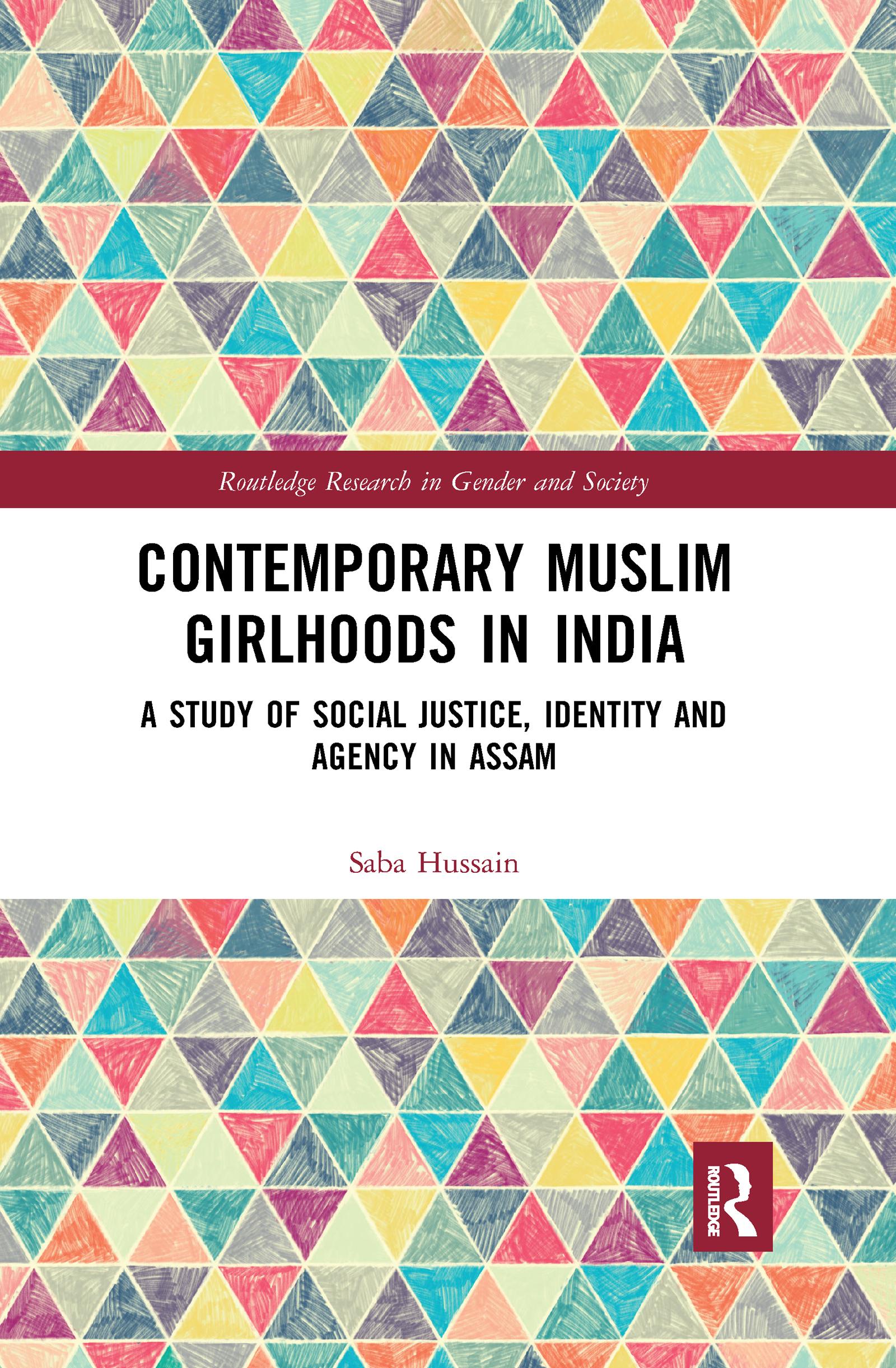 Contemporary Muslim Girlhoods in India