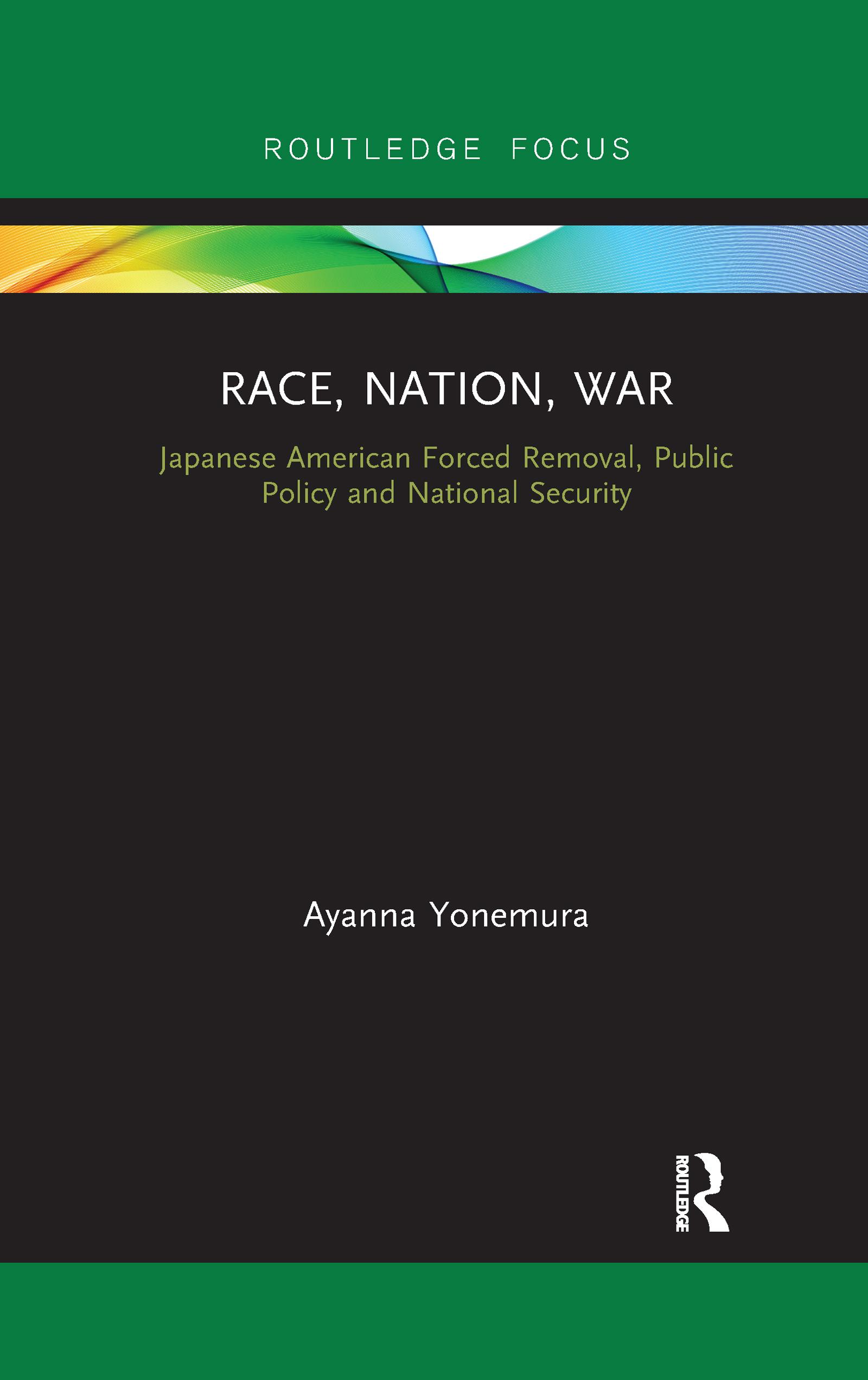 Race, Nation, War