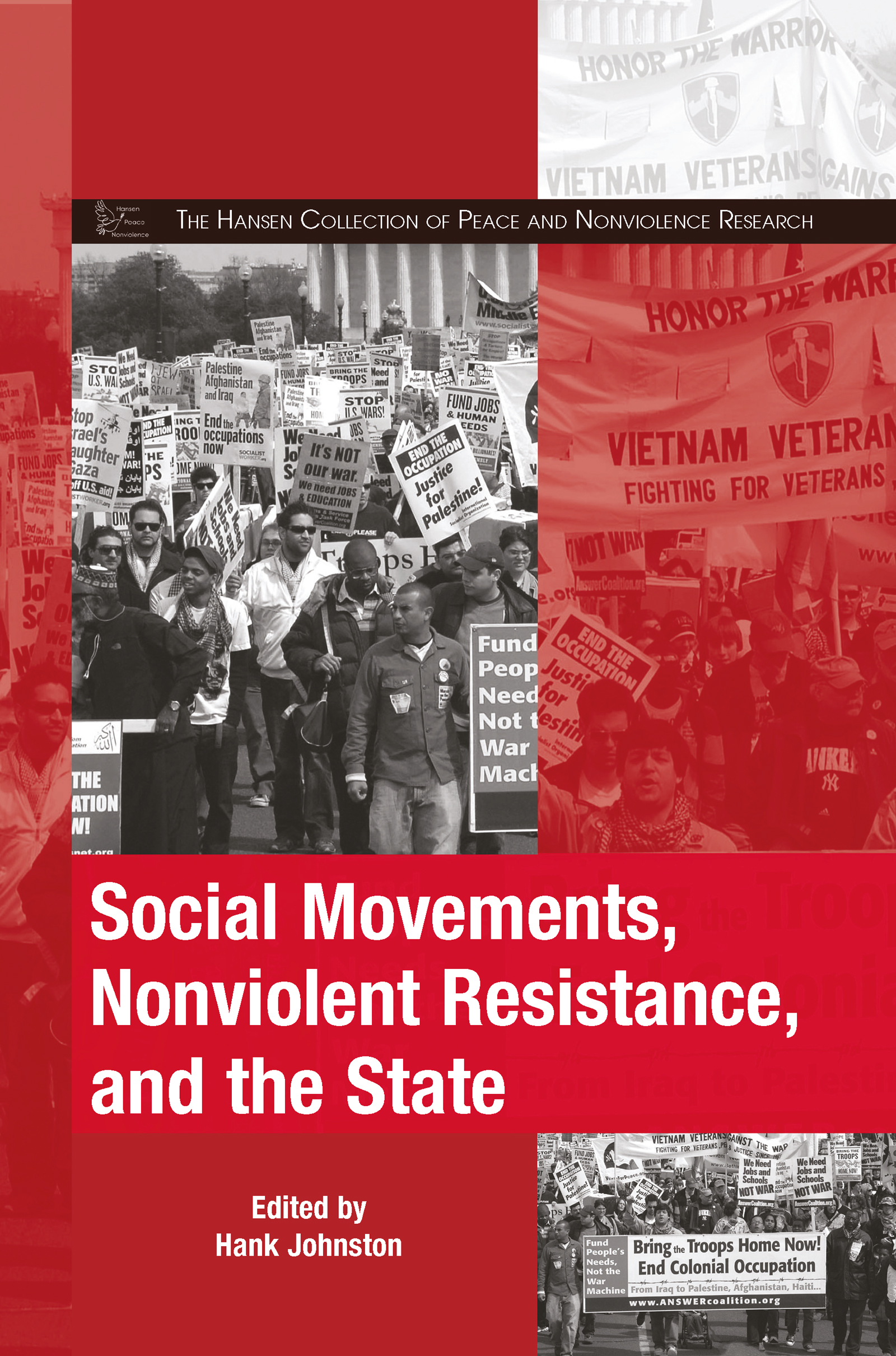 Social Movements, Nonviolent Resistance, and the State