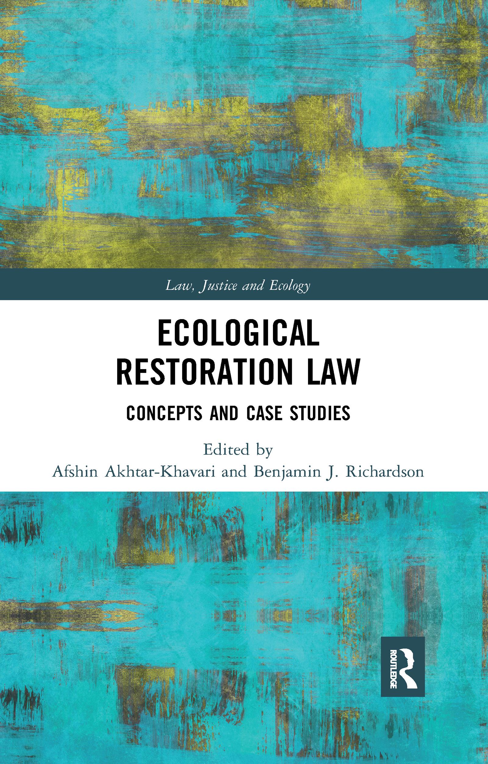Ecological Restoration Law