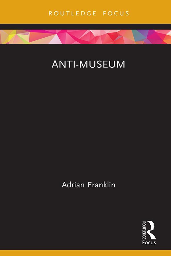 Anti-Museum book cover