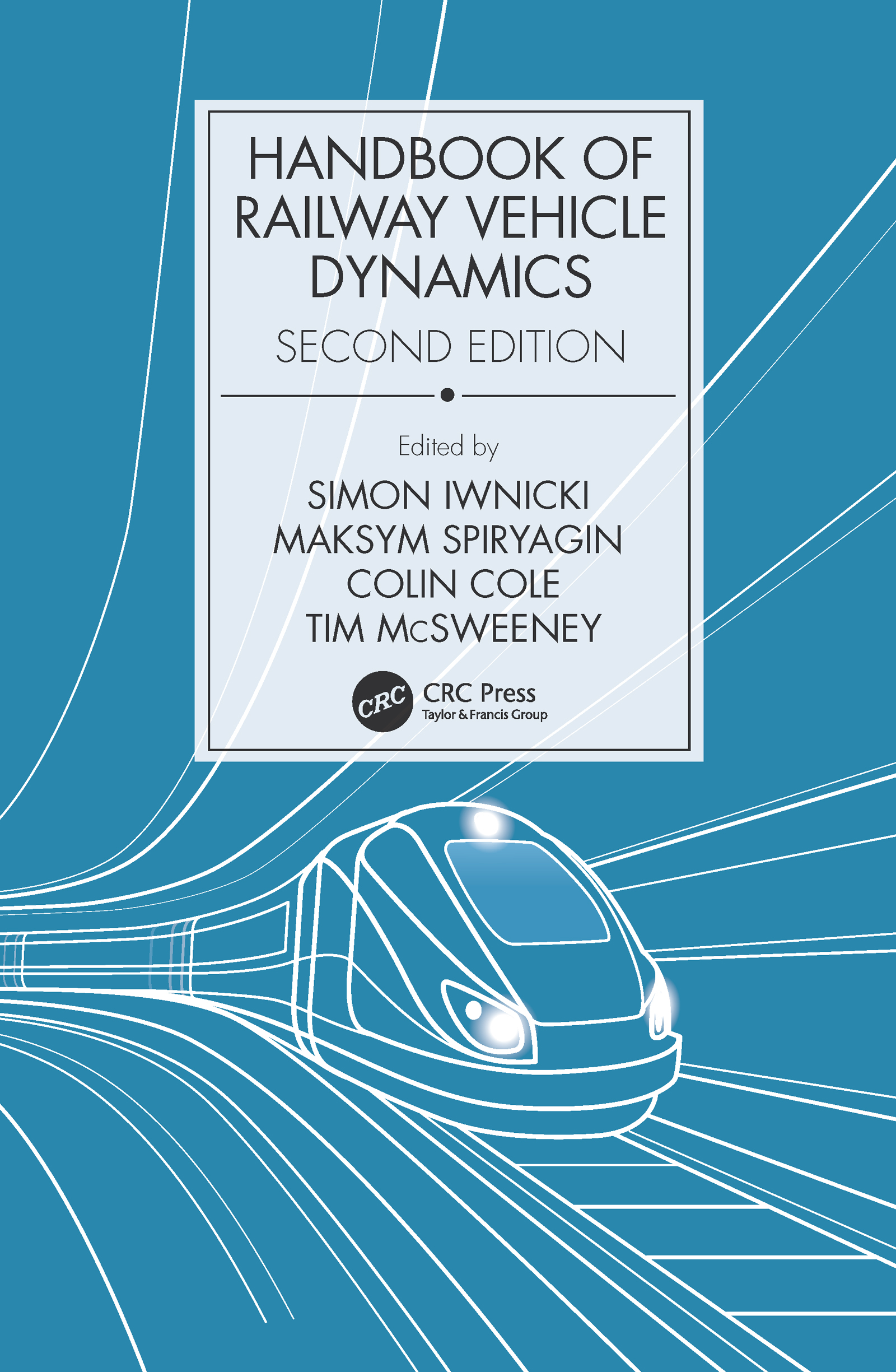 Railway Vehicle Dynamics Glossary