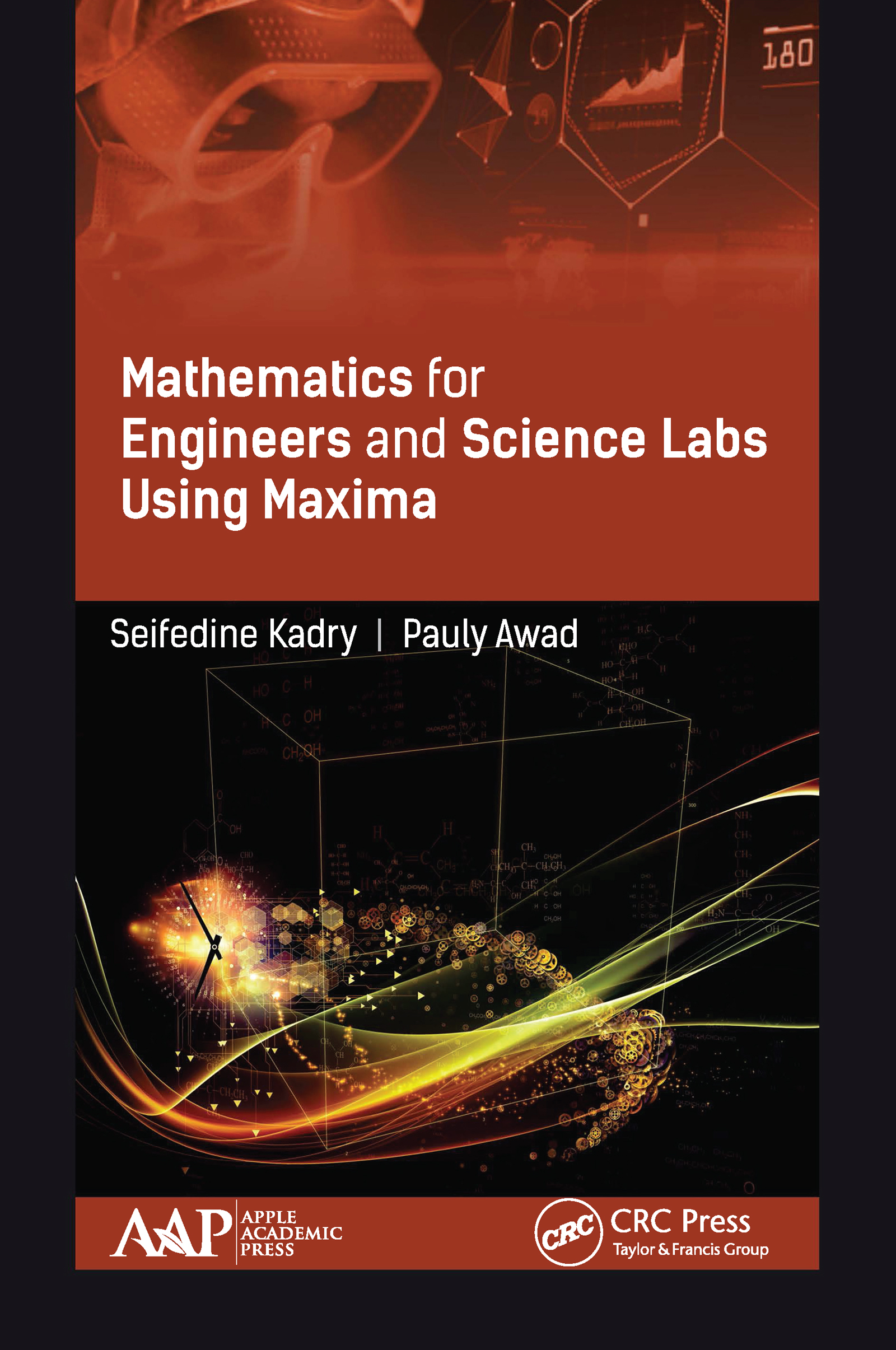 Mathematics for Engineers and Science Labs Using Maxima