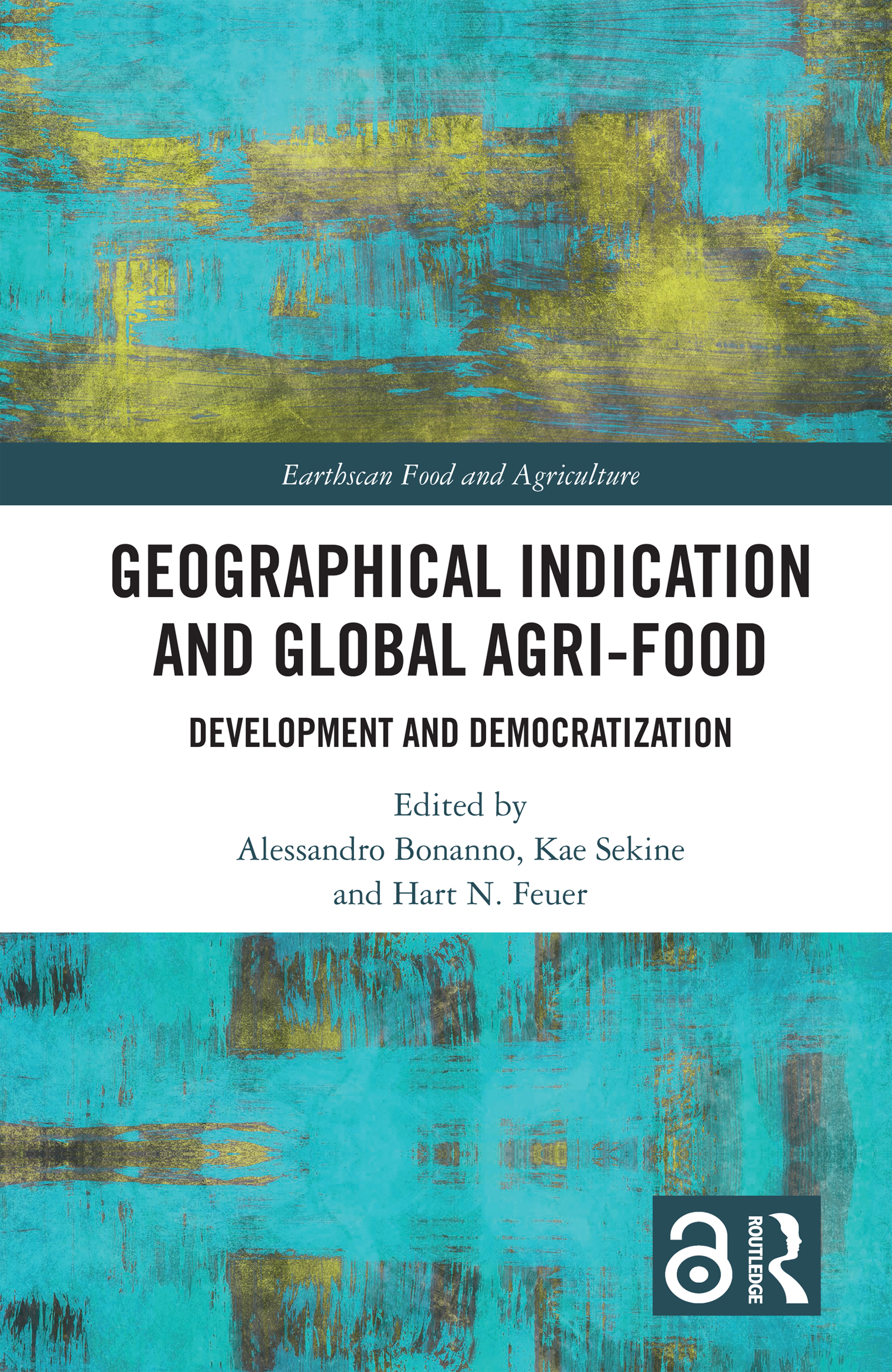 Geographical Indication and Global Agri-Food