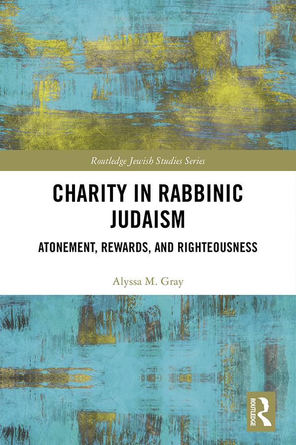 Charity in Rabbinic Judaism