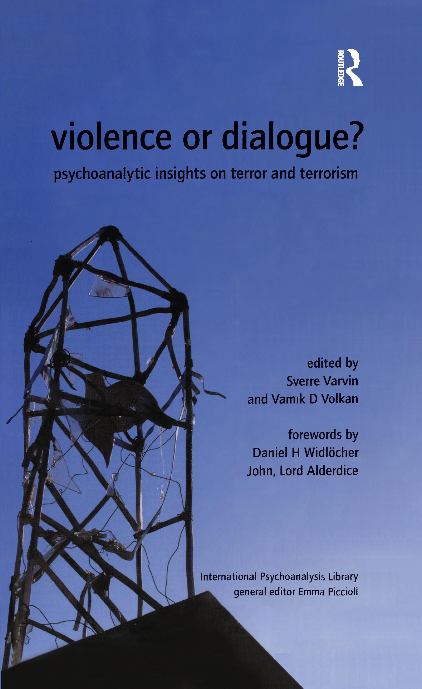 Violence or Dialogue?