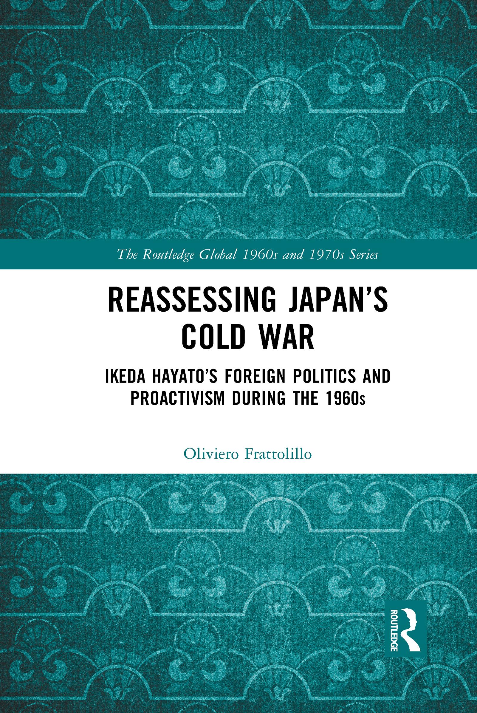 Reassessing Japan's Cold War