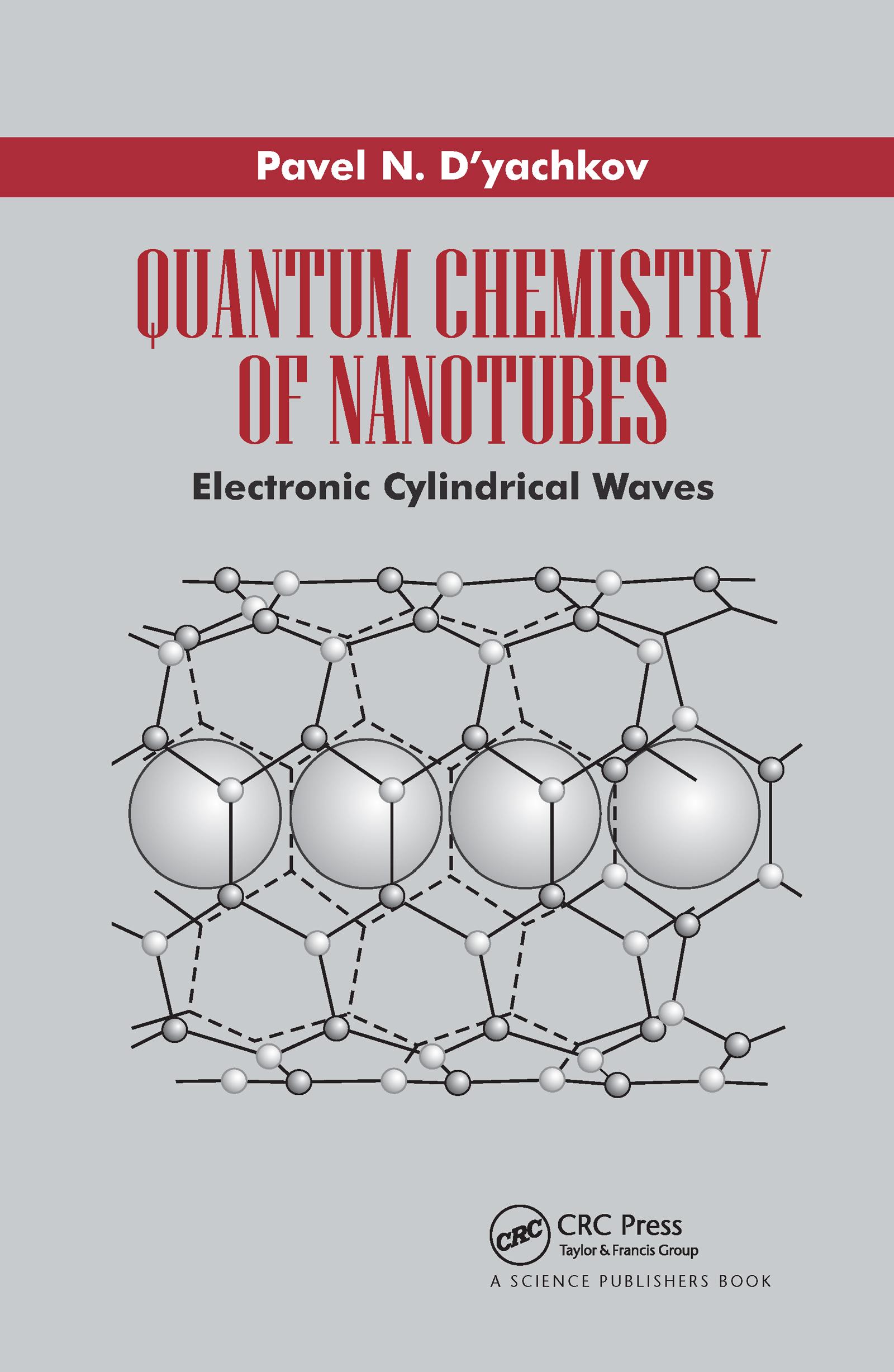 Quantum Chemistry of Nanotubes
