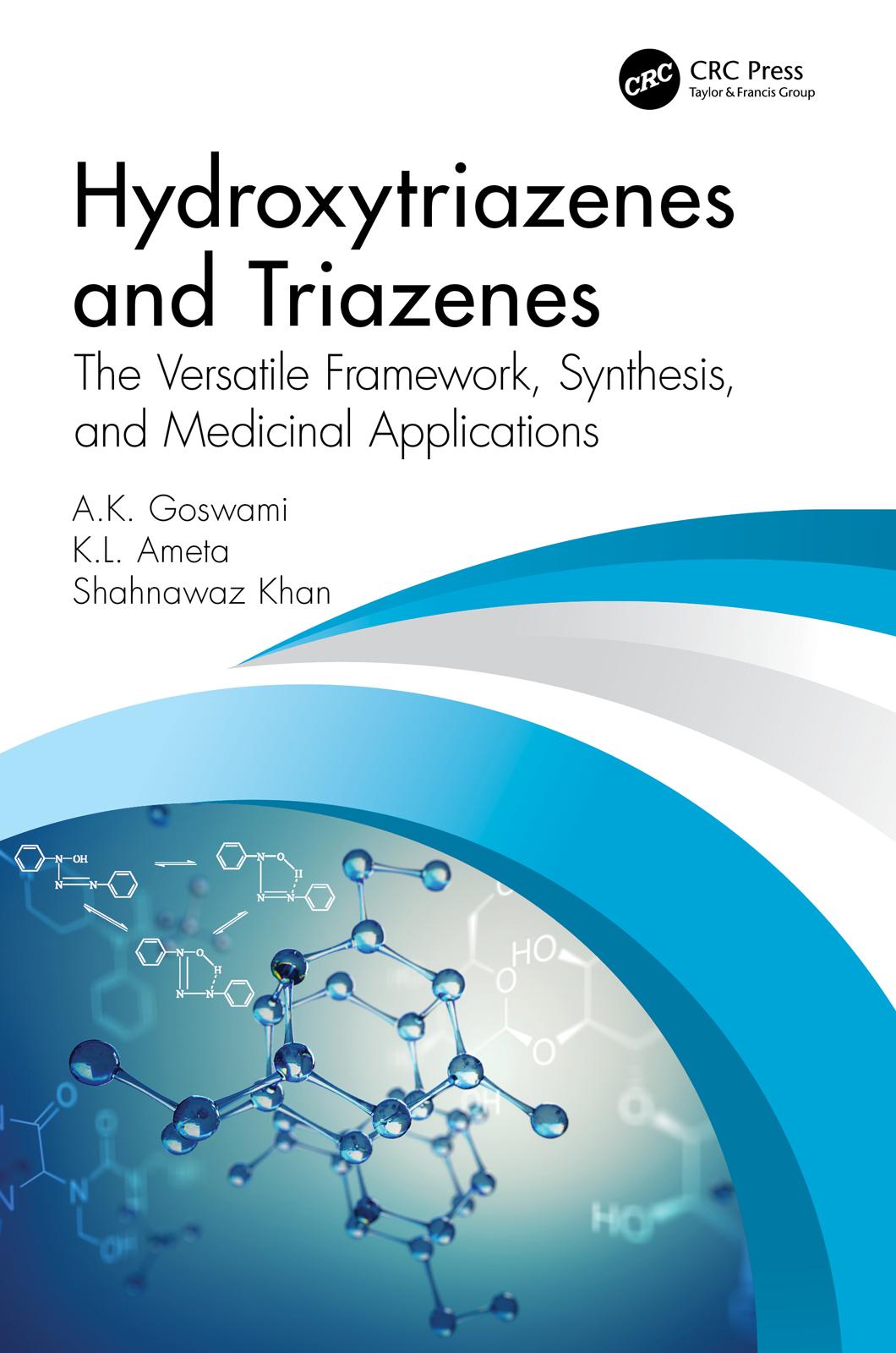 Medicinal applications of hydroxytriazenes
