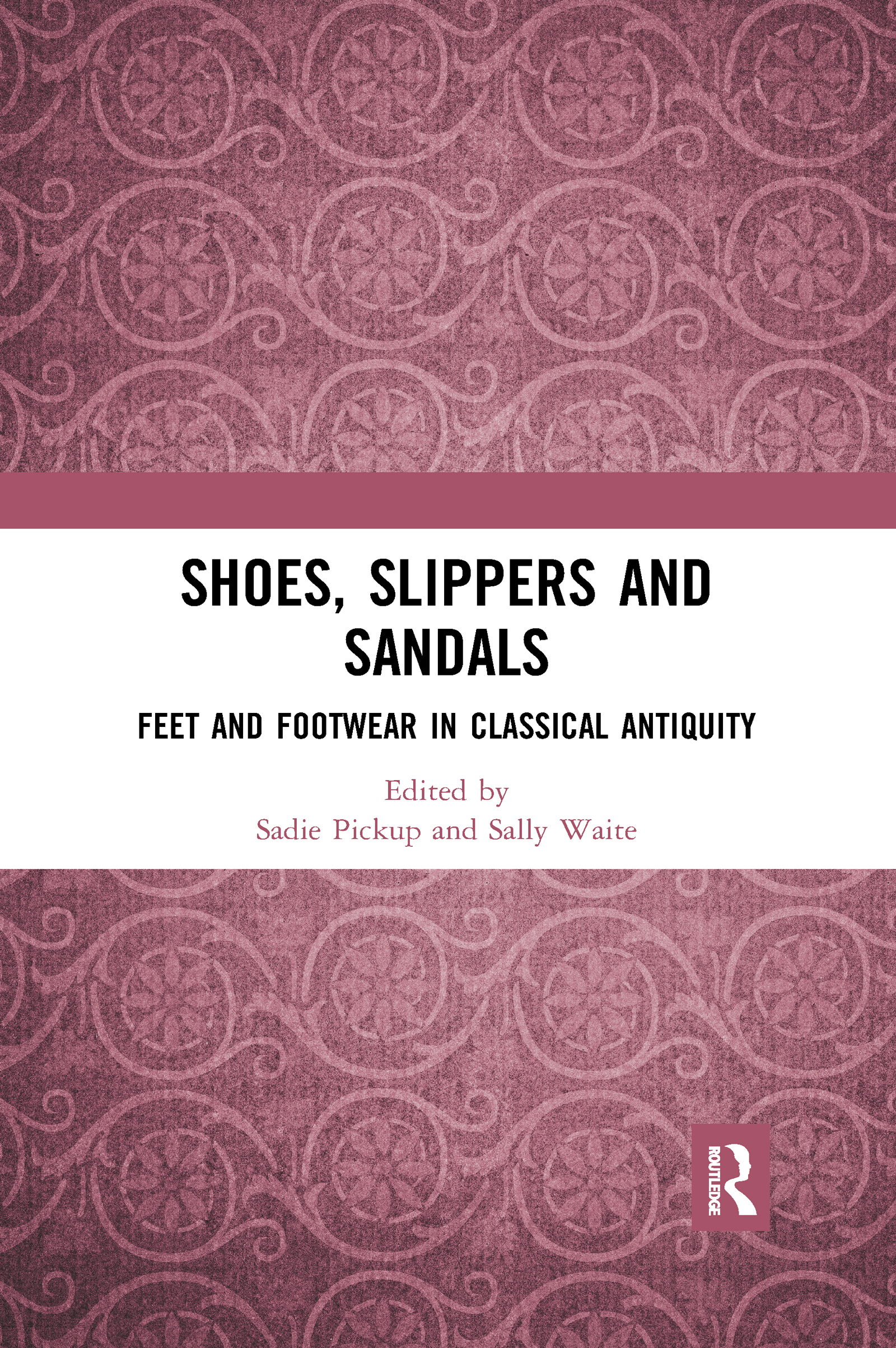 Shoes, Slippers, and Sandals