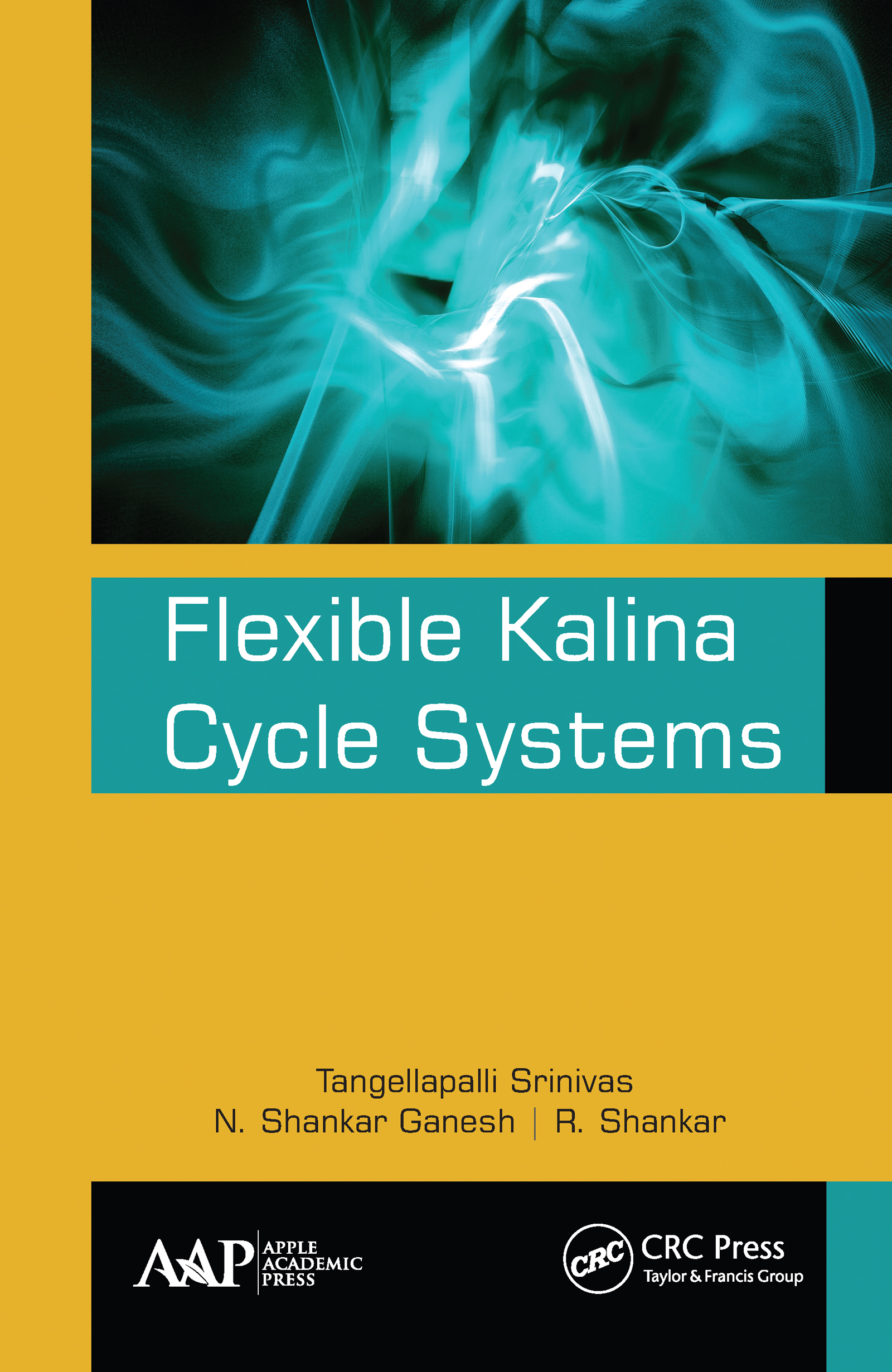 Flexible Kalina Cycle Systems