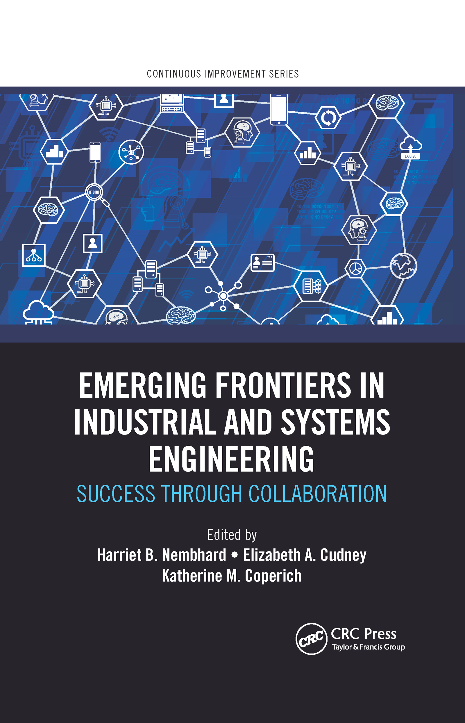 Emerging Frontiers in Industrial and Systems Engineering