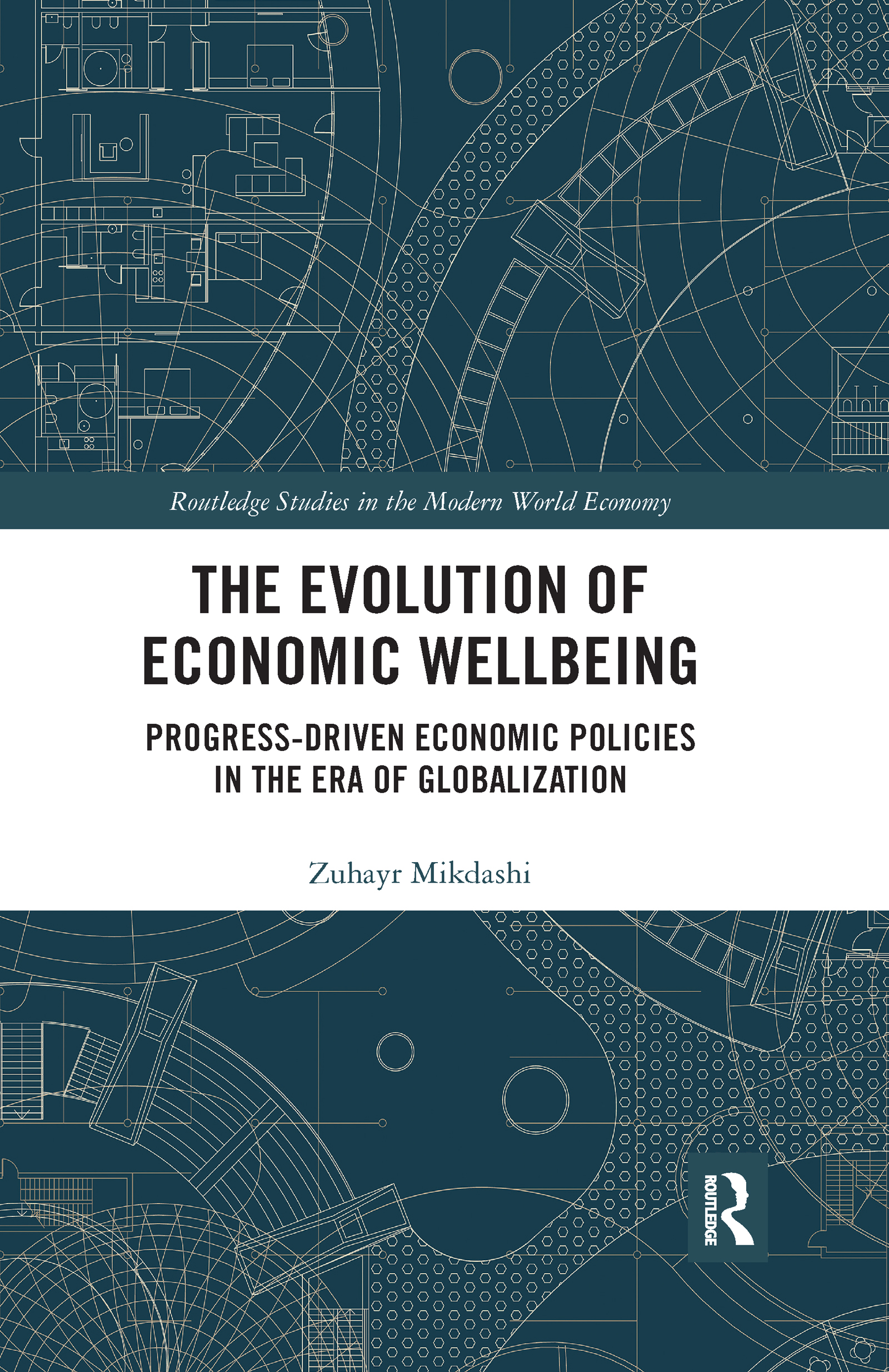 The Evolution of Economic Wellbeing