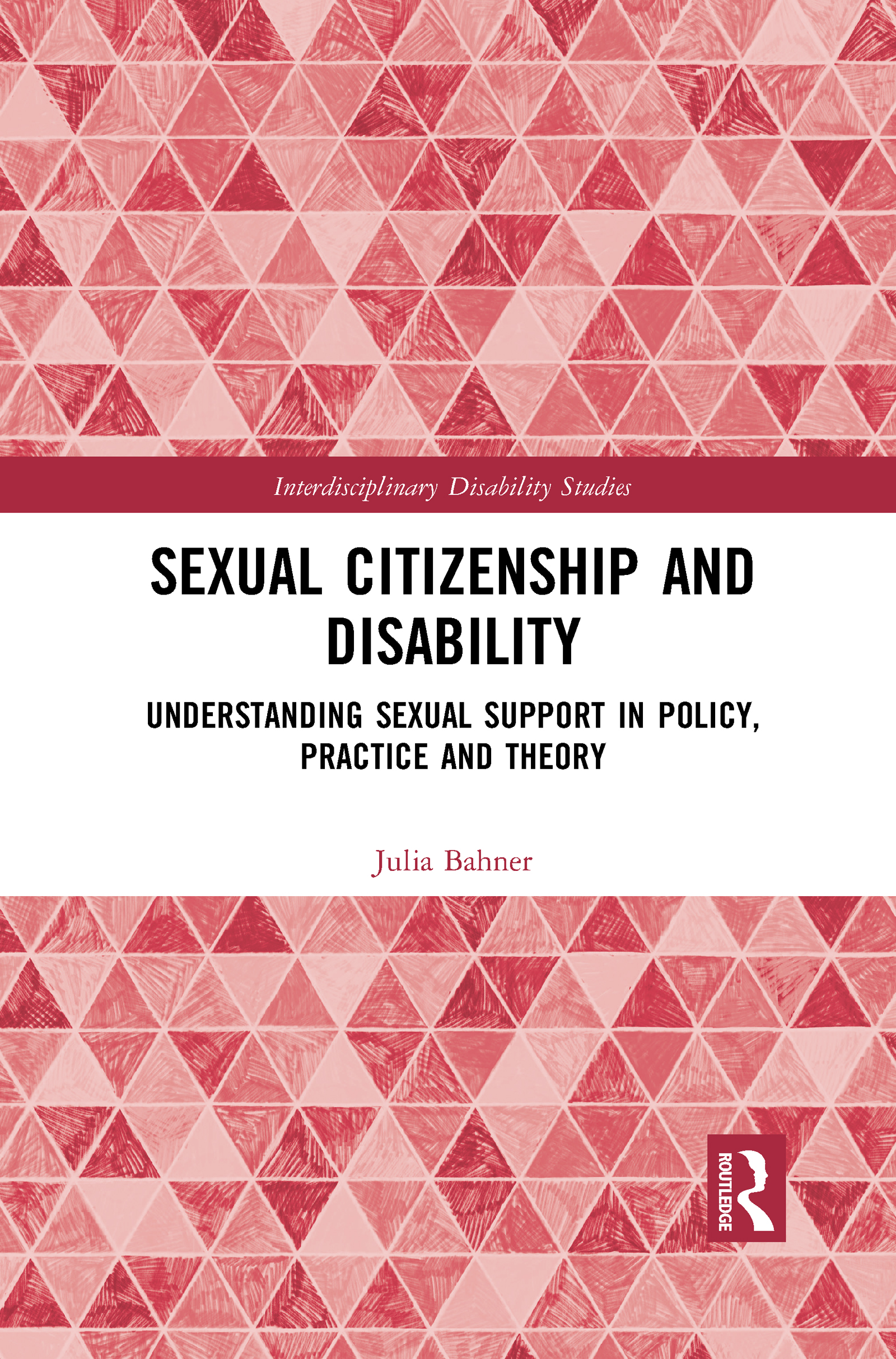 Sexual Citizenship and Disability