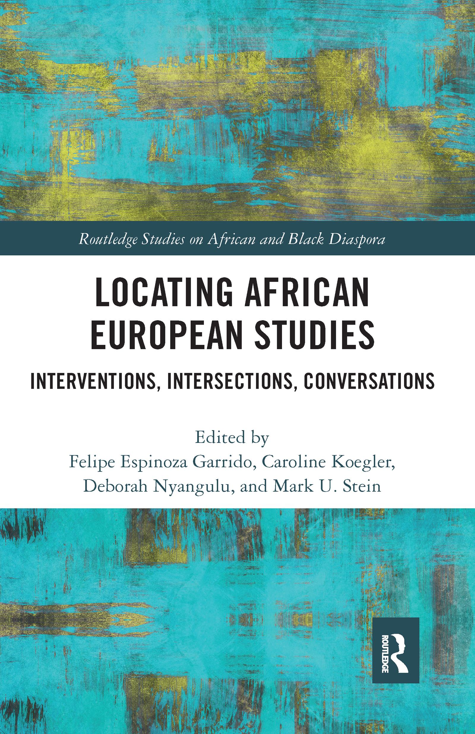 Locating African European Studies