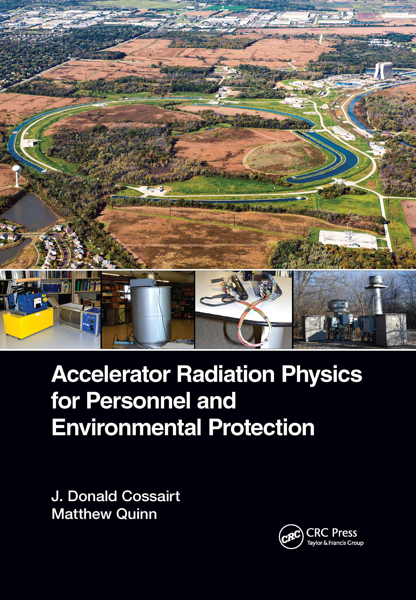 Accelerator Radiation Physics for Personnel and Environmental Protection