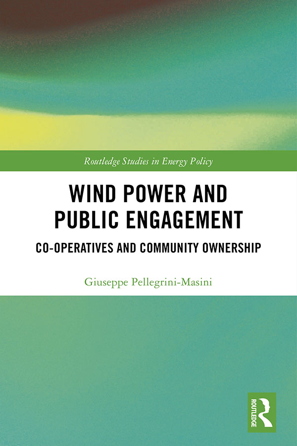 Wind energy acceptability—what, how and when