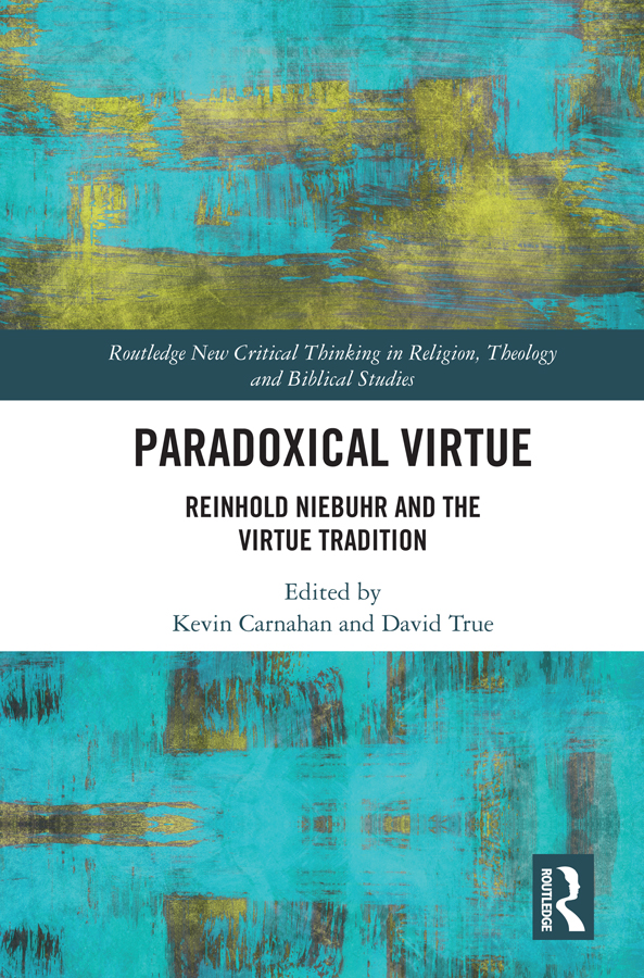 Paradoxical Virtue