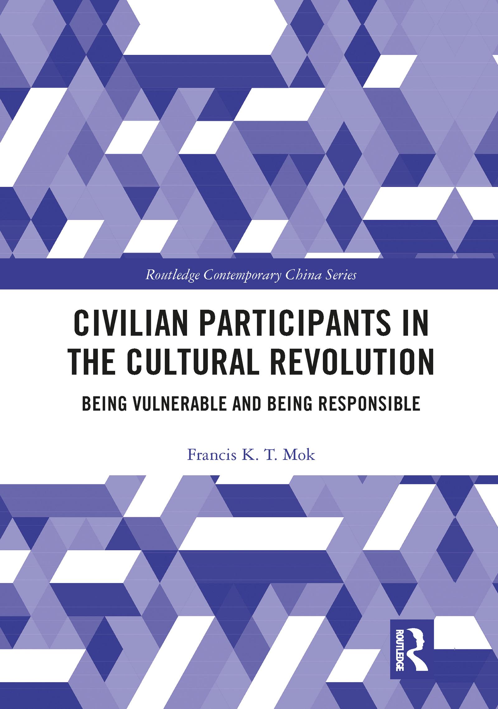 Civilian Participants in the Cultural Revolution