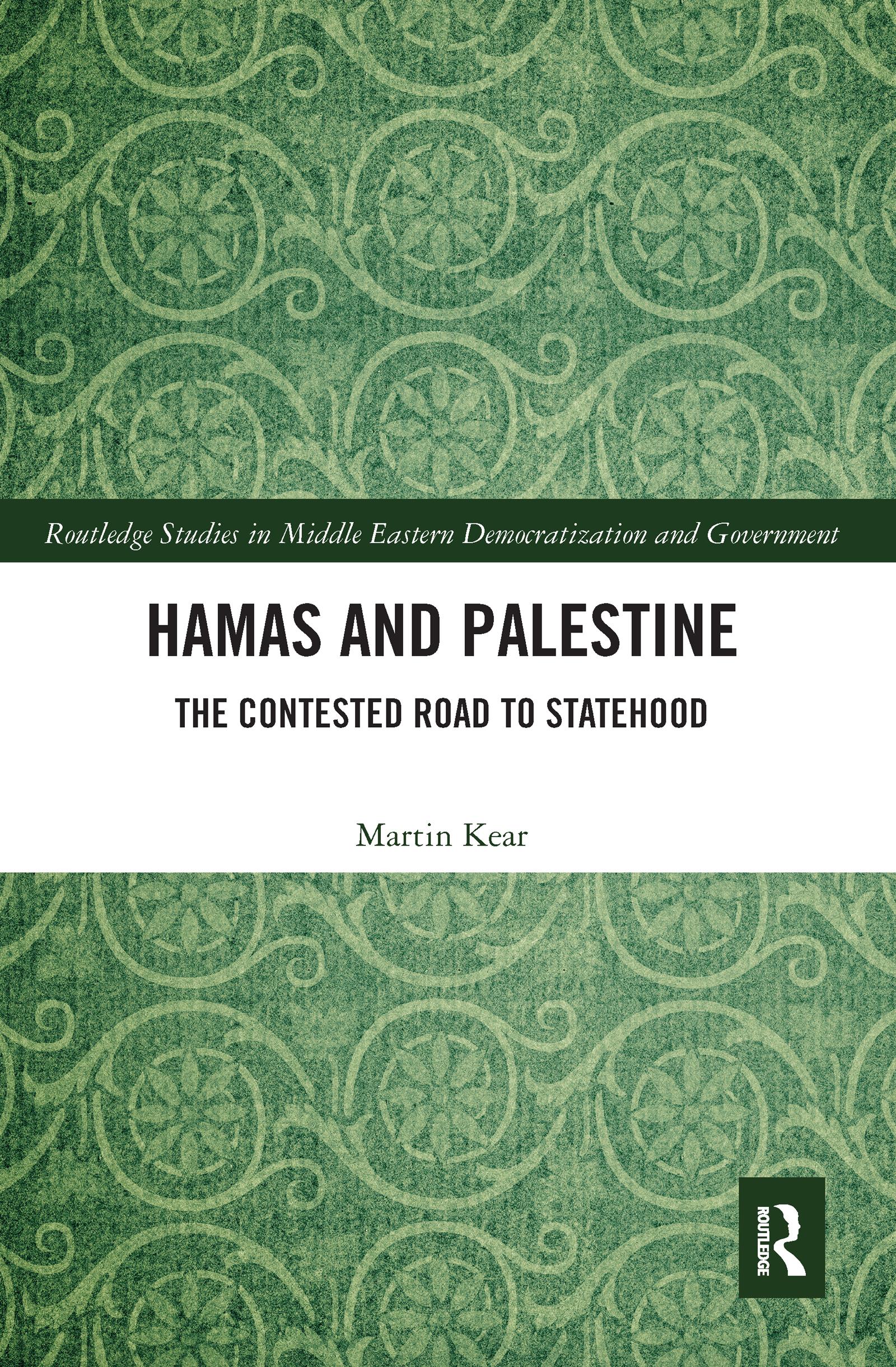 Hamas and Palestine