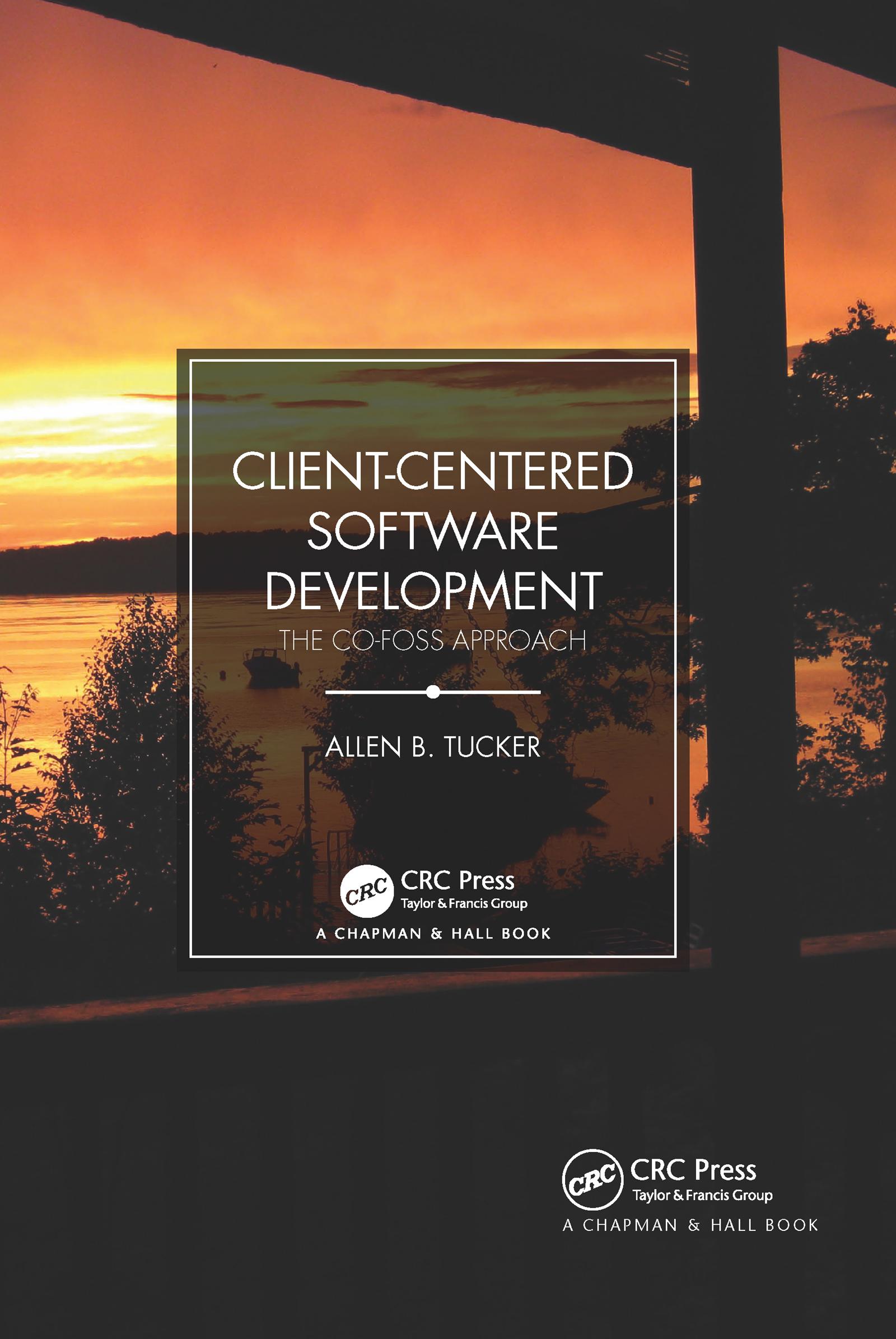 Client-Centered Software Development