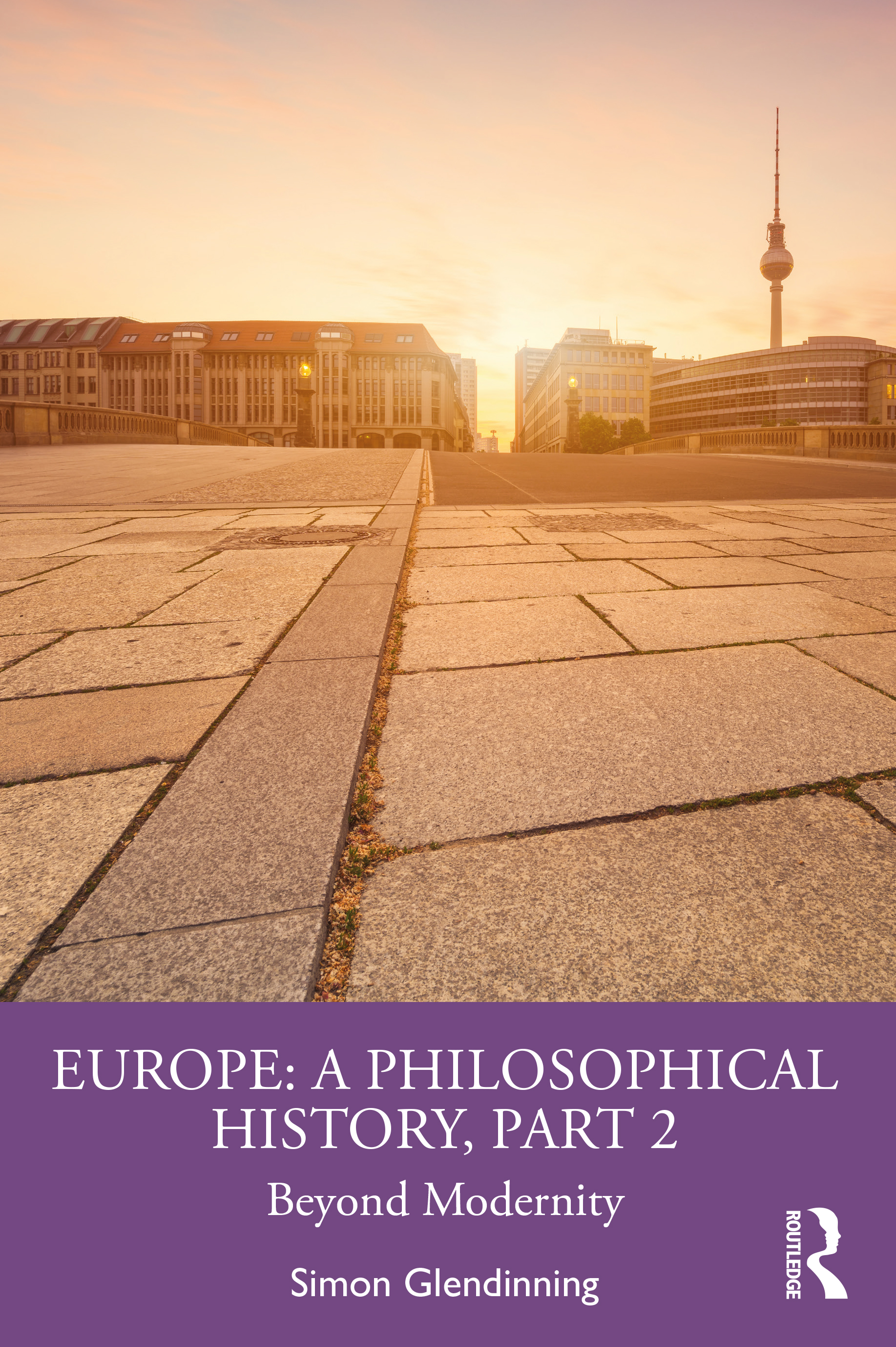 Europe: A Philosophical History Part 2