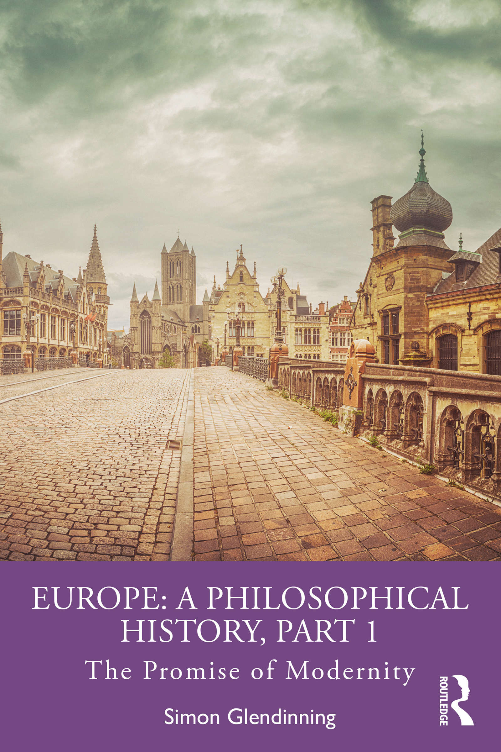 Europe: A Philosophical History, Part 1