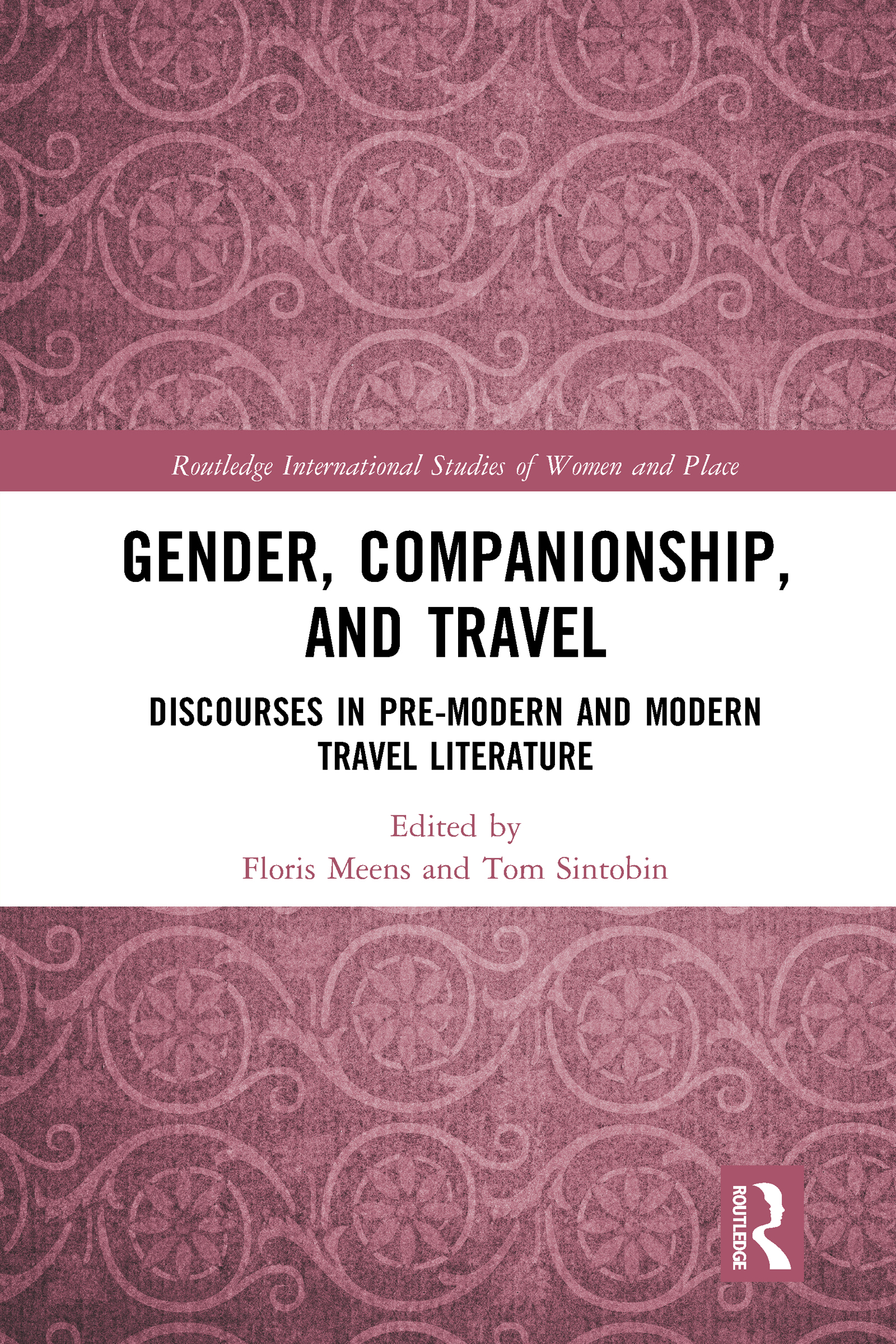Gender, Companionship, and Travel