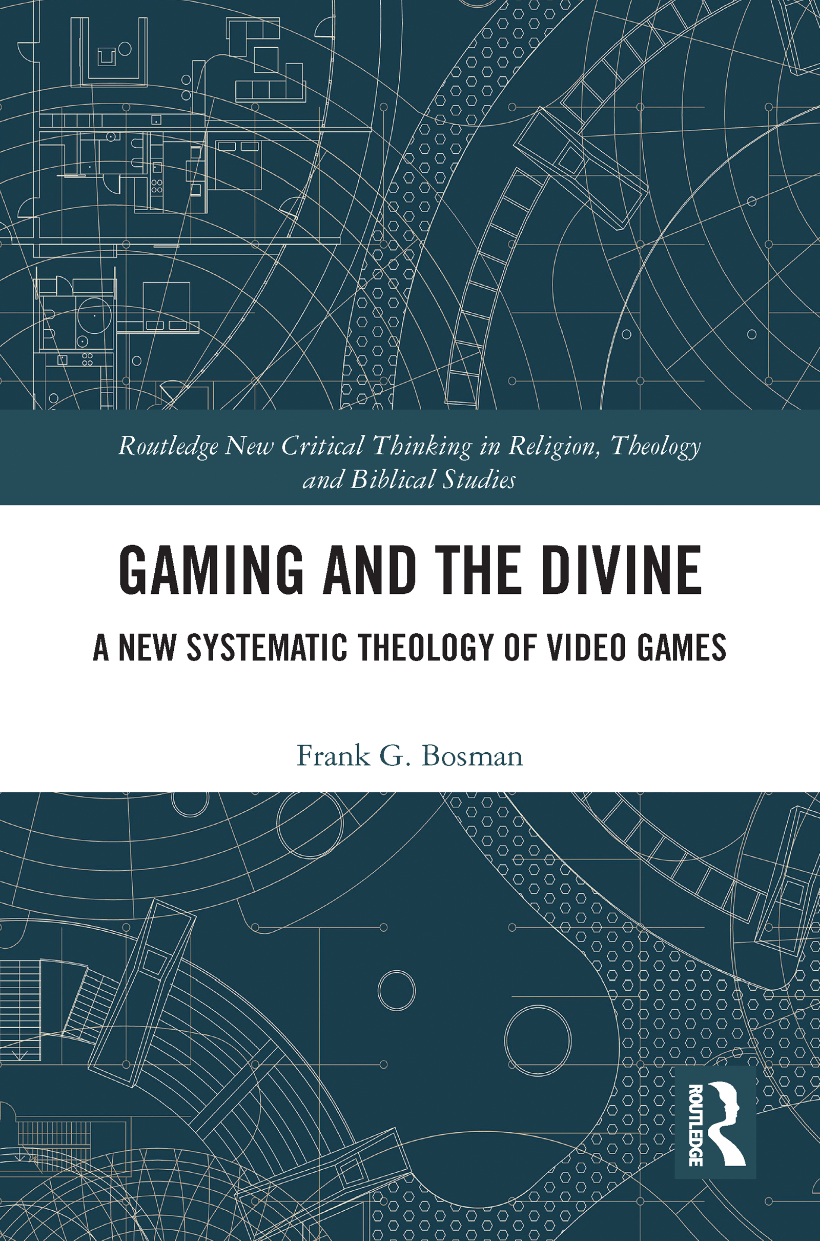 Gaming and the Divine
