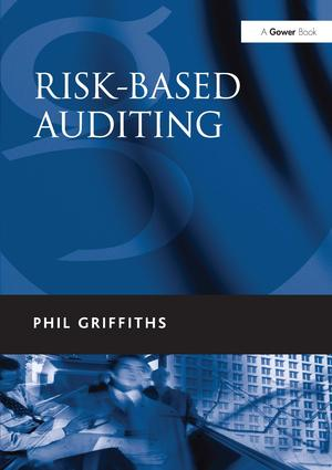Risk-Based Auditing: 1st Edition (Hardback) book cover