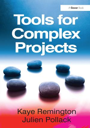 Tools for Complex Projects: 1st Edition (Hardback) book cover