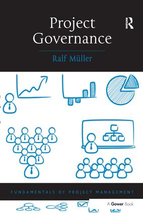Project Governance book cover