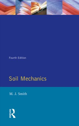Soil Mechanics: 4th Edition (Paperback) book cover