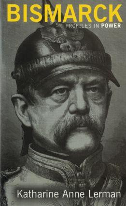 Bismarck book cover