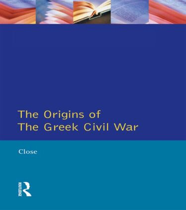 Greek Civil War, The