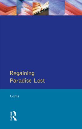 Regaining Paradise Lost book cover