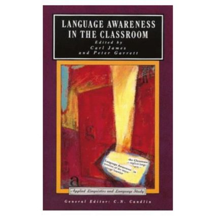 Language Awareness in the Classroom book cover