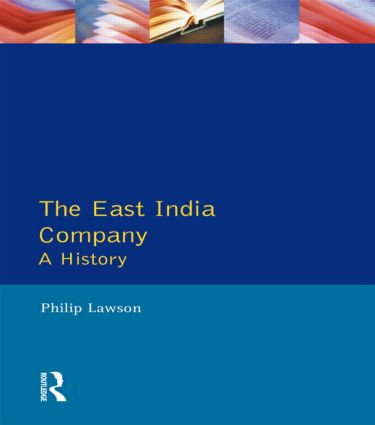 East India Company , The