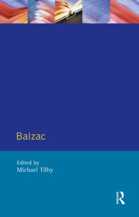 Albert Béguin on Balzac the 'visionary'*