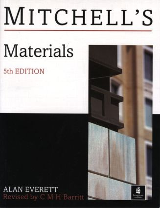 Materials: 5th Edition (Paperback) book cover